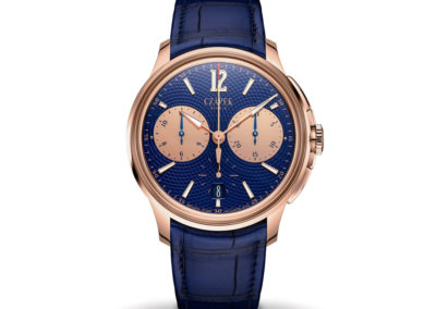FAUBOURG DE CRACOVIE Automatic Integrated Chronograph